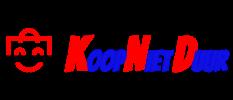 Koopnietduur.nl's logo