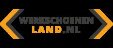 Logo of Werkschoenenland.nl