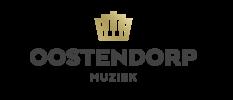 Logo of Oostendorp-muziek.nl