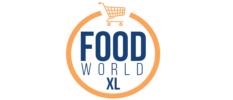 Foodworld-xl.nl's logo