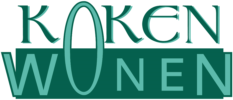 Logo of Kokenenwonen.nl