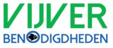 Vijverbenodigdheden.nl's logo