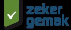 Logo of Zekergemak.nl