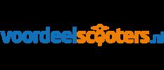 Voordeelscooters.nl's logo