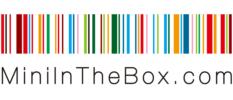 Mini In The Box NL's logo