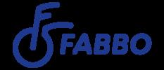 Fabbo.nl's logo
