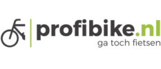 Profibike.nl's logo
