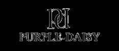 Purple-daisy.nl's logo