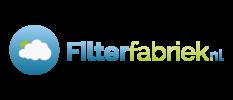 Filterfabriek.nl's logo