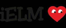 iELM NL's logo