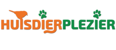 Huisdierplezier.nl's logo