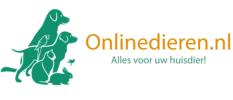 Onlinedieren.nl's logo