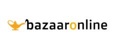 Bazaaronline.nl's logo