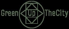 Greenupthecity.com's logo