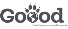 Goood-petfood.nl's logo