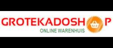Grotekadoshop.nl's logo