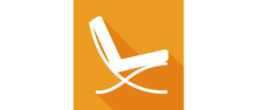 Barcelonachair.nl's logo